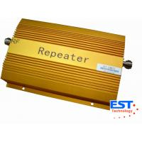 Best Indoor GSM Signal Booster EST-GSM970 , Cellular Mobile Phone Signal Repeater wholesale