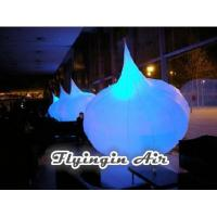 Best Decorative Inflatable Light Cone for Party and Wedding Decoration wholesale