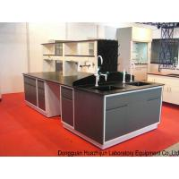 Best Factory Customized All Steel Structure Chemical Laboratory Bench For Lab Equipment wholesale