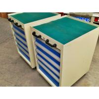 China Assembled Steel Rolling Tool Storage Chest With Drawers , 50kg - 200kg on sale
