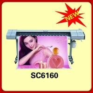 SC6160 indoor screen printer