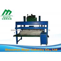 Best Foam Spring Mattress Packing Machine Siemens Automatic Controlling System wholesale