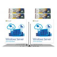Best Genuine Win Server 2016 Standard 64bit Operating Systems 100% Activate wholesale