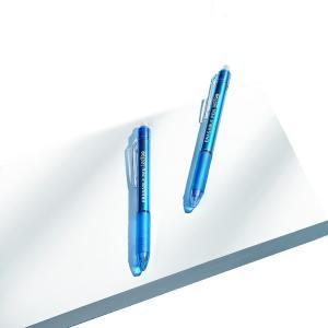 China Multi Colors Retractable Frixion Gel Pen Set on sale