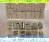 Best (HS8077)60 MACHINERY KEYS FOR AUTO HARDWARE KITS wholesale