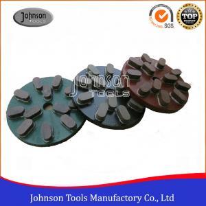"""Best 6"""" 8"""" 10"""" Resin Bond Abrasive Disc Diamond Grinding Wheels For Stone Polishing wholesale"""