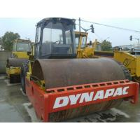 Dynapac CA25D Second HandRoad Roller 10 Ton UsedDouble Drum Roller