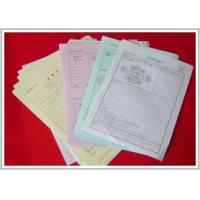 China NCR Carbonless Paper on sale
