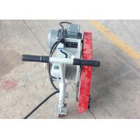 Best Manual Operation Plane Sanding Machine Color Optional For Metal Surface Grinding wholesale