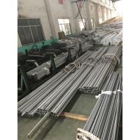 """Best Stainless Steel Seamless Pipe Hollow bar ASTM A312 / A312M EN10216-5 2"""" SCH40 FURNACE TUBE 1.4841 TP314 wholesale"""