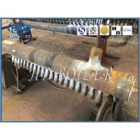 Best High Efficiency Manifold Headers Heat Exchange Power Station Plant Boiler Parts wholesale
