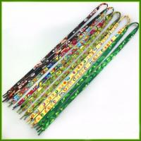 Best Eco Friendly Custom Shoe Laces With Cotton / Nylon / Polyester Material wholesale