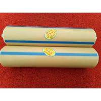 Best Corrosive Resistant Return Rollers For Conveyors , Long Service Life wholesale