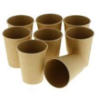 Best Custom Size Paper Coffee Cups For Drinking Packing SGS ISO Certificate wholesale