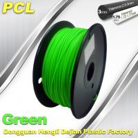 Best PCL filament, low temperature filament, 0.5kg/ roll ,high quality wholesale