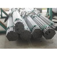Quality High Pressure Seamless Steel Pipe , Stainless Steel Thin Wall Aluminum Tubing wholesale