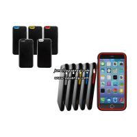 """Best TOP quality PC+Silicone Iphone6 mobile phone case, Phone case for Iphone6 4.7"""" wholesale"""