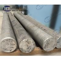 Best MnE21 Rare Earth Magnesium Alloy Billet For Extrusion Mn 1.5-2.0% / Ce 0.6-1% wholesale