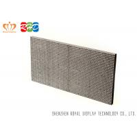 Best Safe Indoor Led Display Board Fine Pixels Fast  Lock Design , P6 Led Screens For Events wholesale