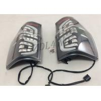 Best Balck Left And Right Tail Lights / LED Truck Rear Tail Lamp For Ford Ranger wholesale