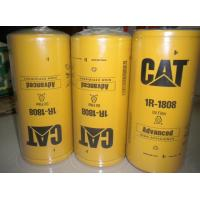 Best Truck Engine Heavy Equipment Filters , High Efficiency Caterpillar Oil Filters wholesale