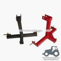 Best HM - Tractor 3point Hitch Move for trailers with good price CAT.1 wholesale