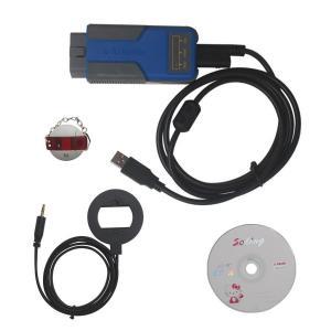 Best Newest BMW Multi Tool V7.3 OBD2 CAS1-4 Auto Key Programmer wholesale