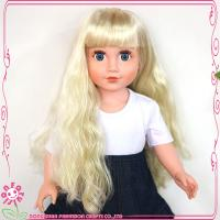 China 18 inch doll clothing wholesale, oem doll clothing on sale