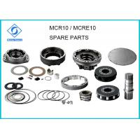 Best Rexroth MCR10 Hydraulic Motor Spare Parts Cam Ring / Rotor / Plunger Piston wholesale