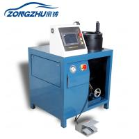 Best High quality Air Suspension hose pipe making machine With 380v 220v Voltage wholesale