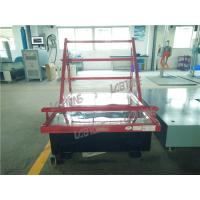 Quality Electronics / Furniture Vibration Shaker Table Systems With Precise Digital Display wholesale