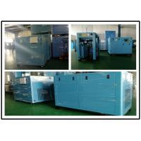 Best Stationary Oil Lubricated Air Compressor , 22KW Air Compressor Screw Type wholesale