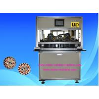 Best 4 stations high efficient ceiling fan stator coils winding machine wholesale