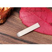 Best 3D Microblading Stainless Steel Blades 0.20mm 18U Silver Hard Shape Blade Needle wholesale