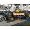 Best Full Automatic Steel Coil Metal Slitting Line Of Steel Slitter Machine Optional Width wholesale