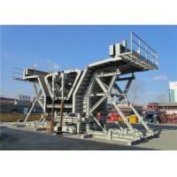 China Easy Control Use Precast Concrete Formwork System Wide Range Height Adjustment on sale