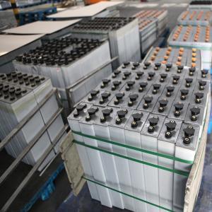 Best 165AH 1500AH Rechargeable Traction Lead Acid Battery Locomotive Forklift Truck Battery wholesale