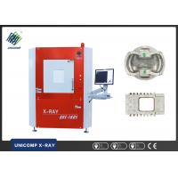 Casting NDT Unicomp X Ray Equipment Real Time Imaging UNC160S Industry Machine