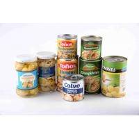 Best Salty Delicious Canned Whole Mushrooms High Temperature Sterilization wholesale