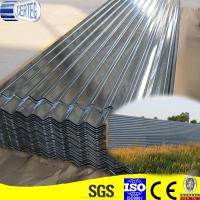 Best galvanized corrugated sheet steel roofing sheets wholesale