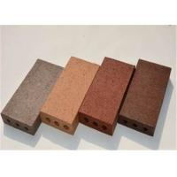 Quality Split Landscaping Brick Pavers wholesale