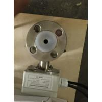 Quality DN10mm Small diameter magnetic flow meter Full SS304 PFA lining with ground rings wholesale