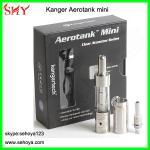 Best 100% Original Kanger Mini Aerotank 1.3ml Hottest Kanger Aerotank Mini in stock wholesale