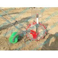 Best single row seeder/ seed& fertilizer seeder for maize/ corn/ vegetable/ peanut wholesale
