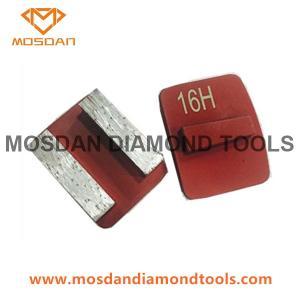 Best Scanmaskin Redi Lock Double Bars Grinding Metals Blade wholesale