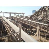 Best stable quality sidewall belt conveyor for coal wholesale