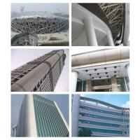 Best Structural Glazing Curtain Wall Systems wholesale