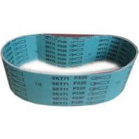 Buy cheap ( Silicon carbide abrasive belt) ( adysun03) from wholesalers