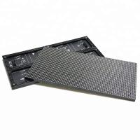 Best P7.62 SMD Led Module Full Color 16*32 1R1G1B Configuration Video Display Function wholesale