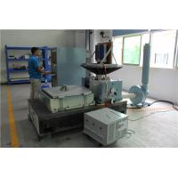 Quality ISO/TS 16949 , SAE and Other Standards Electromagnetic Shaker Vibration Test System wholesale